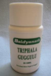 Трифала Гуггул